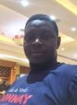 isaac, 40  , Accra