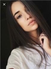 Masha, 18, Russia, Blagoveshchensk (Amur)