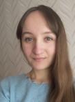 Yuliya, 24, Minsk