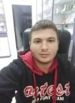 ahmed, 19  , Gaza