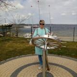 Yevheniia, 51  , Gdynia