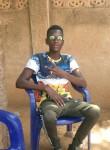 souleymane Ib, 20  , Niamey