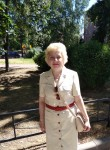 Olga Tsareva, 58  , Kronshtadt