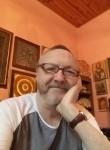 Christophe, 53, Yamoussoukro