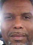 Alvin, 52  , Houston