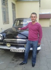 Serenkiy, 38, Belarus, Hrodna