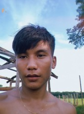 Mee Heng, 25, Cambodia, Phnom Penh