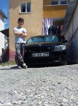 Metehan, 20, Ankara