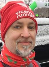 Aaron Tally, 54, Finland, Helsinki