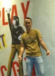 dhoni, 31  , Medan