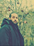 Mohannad , 35  , Damascus