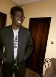 mazdou, 23  , Grand Dakar