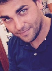 Ivan, 33, Spain, Irun