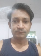 Pushpendr Kumar, 37, India, Delhi