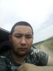 Vladislav, 23, Russia, Abakan