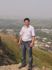 dimonis, 41, Russia, Barnaul