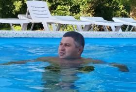 sergey, 46 - Just Me