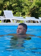 sergey, 46, Russia, Ladozhskaya