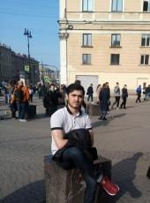 Farrux , 23, Russia, Saint Petersburg