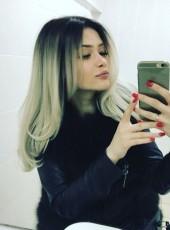Anastasiya, 20, Ukraine, Kiev