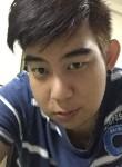 Tiza, 27  , Phetchaburi