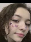Aleksandra, 18, Saint Petersburg