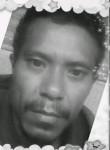 Pedro Mendonsa, 30  , Maliana