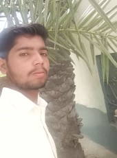 Arfan, 19, Pakistan, Yazman