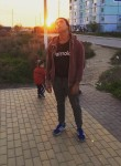 Leon Erte, 21, Astrakhan