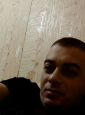 Radmir, 35, Russia, Kambarka
