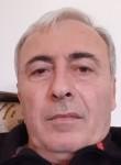 Magomed Israilov, 51  , Soedertaelje