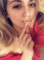 Alenochka, 24, Russia, Nakhodka