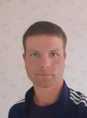 Maksim, 30, Russia, Pskov