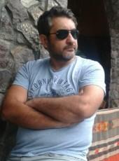 Aydın , 39, Azerbaijan, Baku