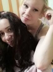 Yuliya, 28, Russia, Volgograd