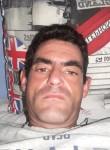 David, 37, Malaga