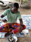 Djakarid, 26, Abidjan