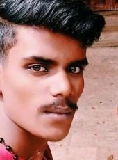 Sajahkan, 18, India, Tiruchirappalli