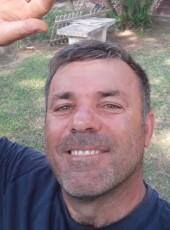 Bilbi, 50, Italy, Riano