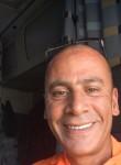 ahmed, 45  , Goeteborg
