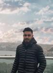 Emir Efe, 20, Istanbul