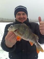 Vlad, 25, Russia, Saratov
