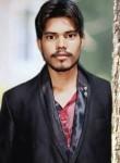 Sunil, 18, Ahmedabad