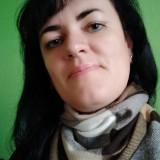 Khelga, 40  , Zhytomyr