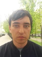 Vlad, 27, Ukraine, Kiev