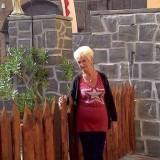 Graziella, 73  , Soriano nel Cimino