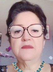 Marie-claire, 61, France, Agde