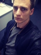 Kirill, 22, Russia, Domodedovo