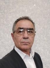 Mikhail, 54, Russia, Krasnodar