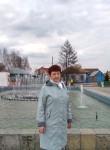 Nina, 65  , Cherepanovo